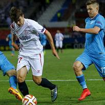 Zenit Sevilla maçı özeti ve golleri (Geniş özet) - Spor Haberleri