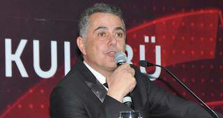 Eskişehirspor'dan Maradona açıklaması