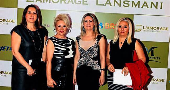 L'amorage için Antalya lansmanı