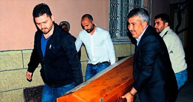 Suriyeli öğretmen evinde boğazı kesilerek öldürüldü