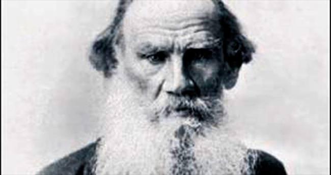 Büyükelçilikte Tolstoy'a anma