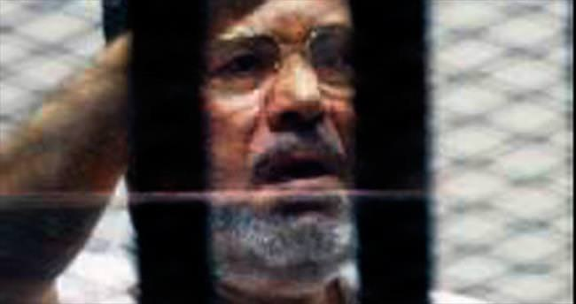 Dışişleri'nden Mısır'a: Cezayı esefle karşılıyoruz