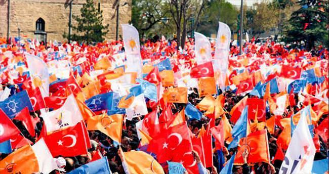 AK Parti'den, Kürtçe seçim şarkısı