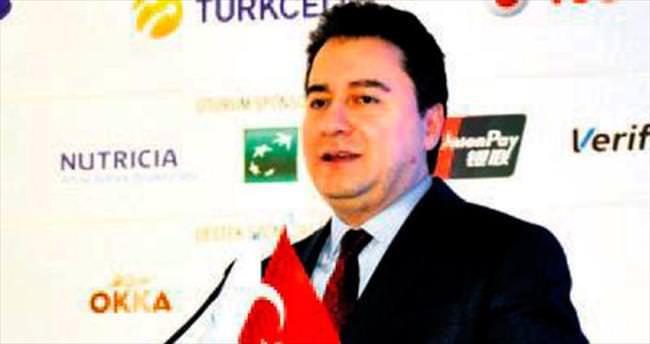 Babacan: CHP'nin paketi pervasızca