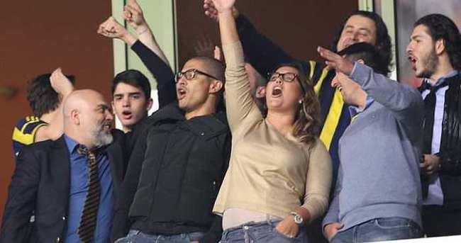 Mahmut Uslu'dan Alex'i şok eden mesaj