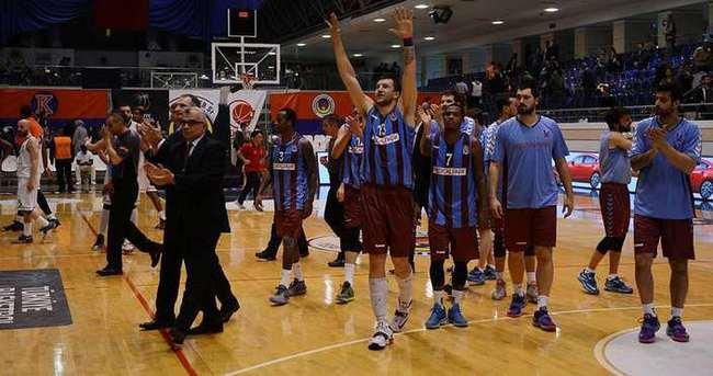 Trabzonspor Medical Park'ta Dörtlü Final heyecanı