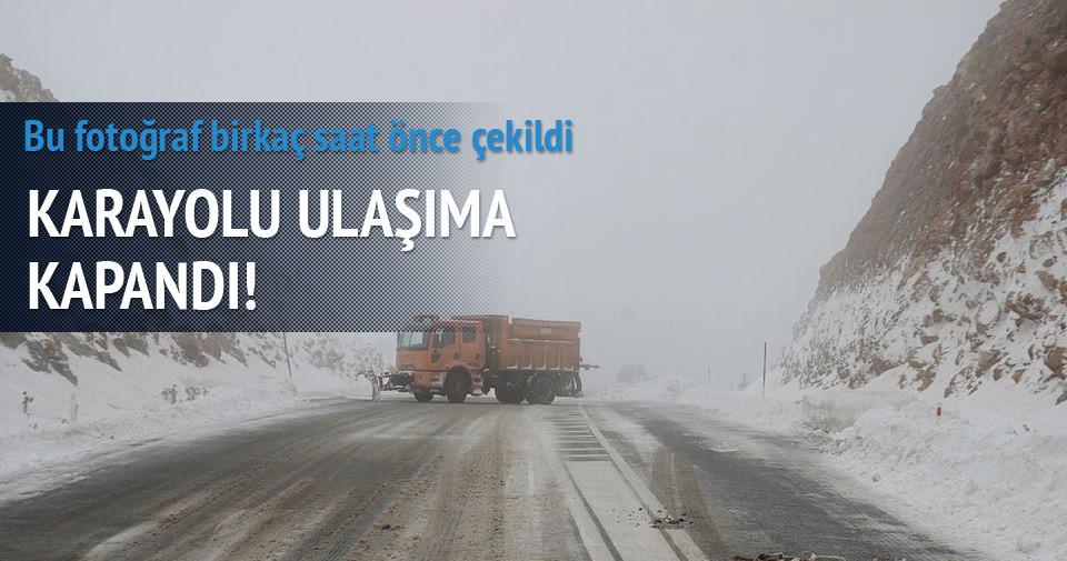 Ankara'da 23 Nisan'da kar sürprizi