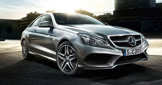 Mercedes'e büyük ceza!