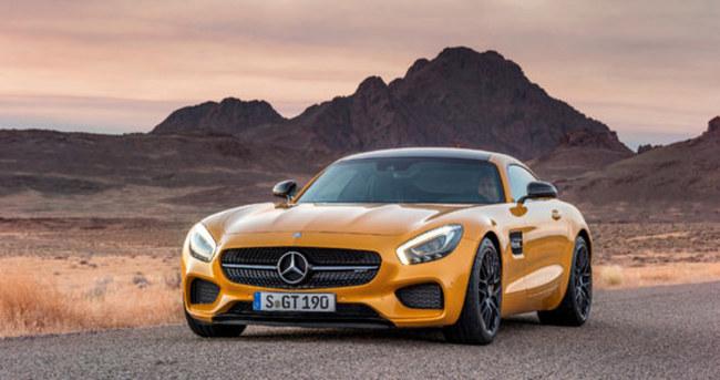 Mercedes İstanbul Autoshow'da şov yapacak