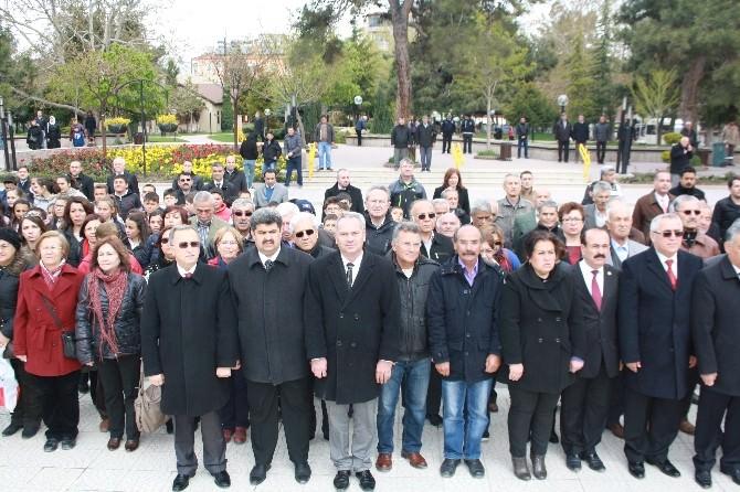 Burdur'da 23 Nisan Coşkusu