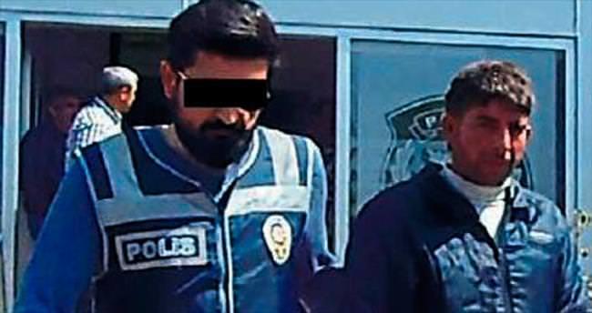 Cinayet zanlısına tutuklama kararı