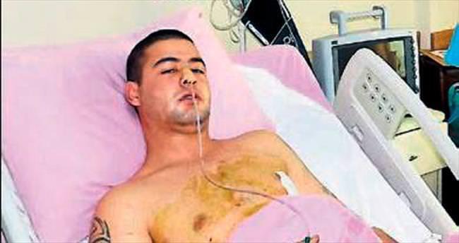 Askeri vuran çavuşa 16 yıl hapis cezası verildi