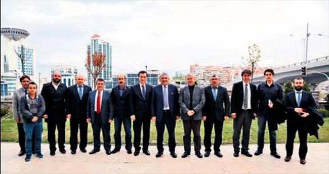 Ankara 2. Bölge'de hedef 10 vekil