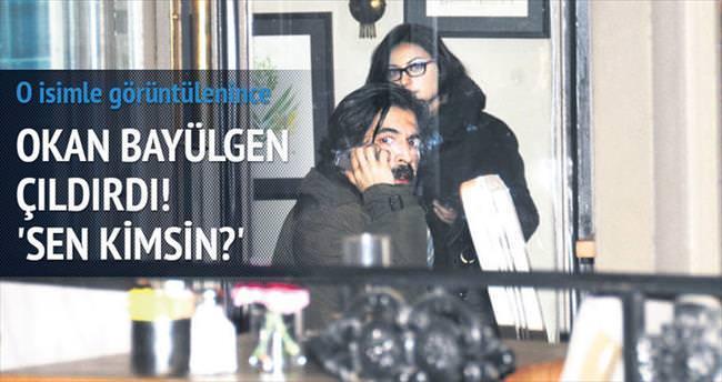 Sevgiliyle fotoğraf Bayülgen'i çıldırttı