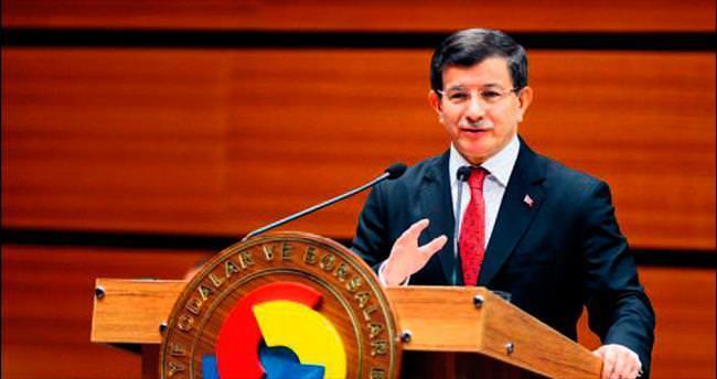 Başbakan ÖTV ve KDV müjdesi verdi
