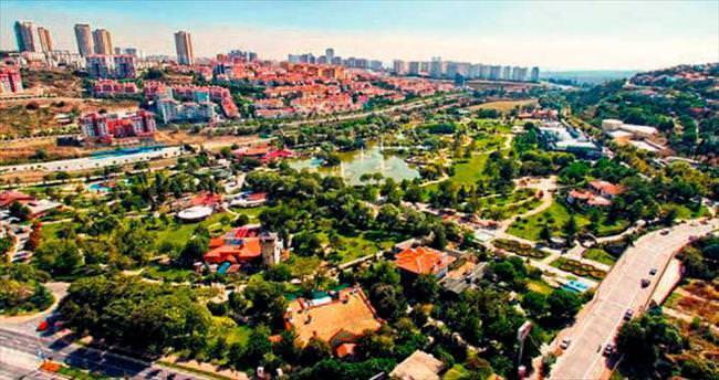 Bahçeşehir göleti 6 kat büyüyecek