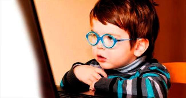 Çocukların yarıdan fazlası sanal âlemde