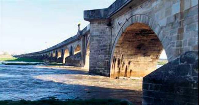 Uzun Köprü, UNESCO geçici listesine alındı
