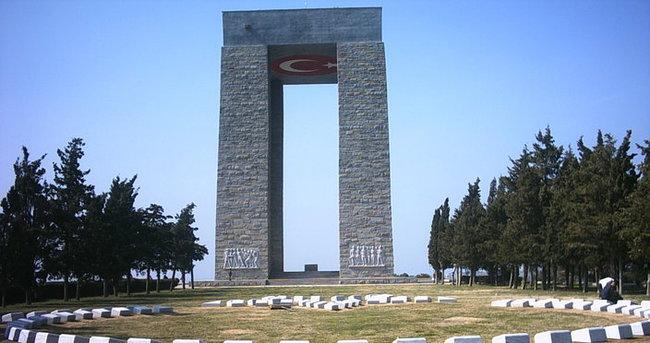 Bugün dünyanın gözü Çanakkale'de olacak!
