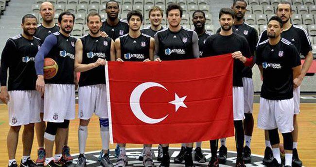 Beşiktaş'ta bütün oyuncular serbest kalabilir