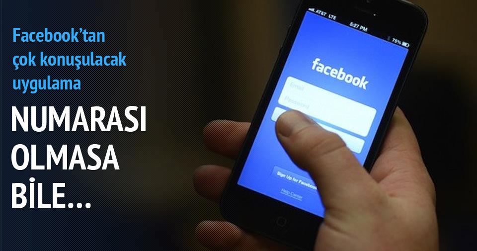 Facebook 'Hello'yu kullanıma sundu