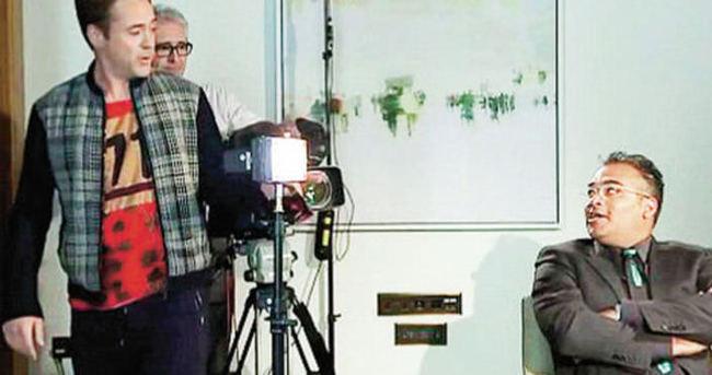 Robert Downey Jr. stüdyoyu terk etti