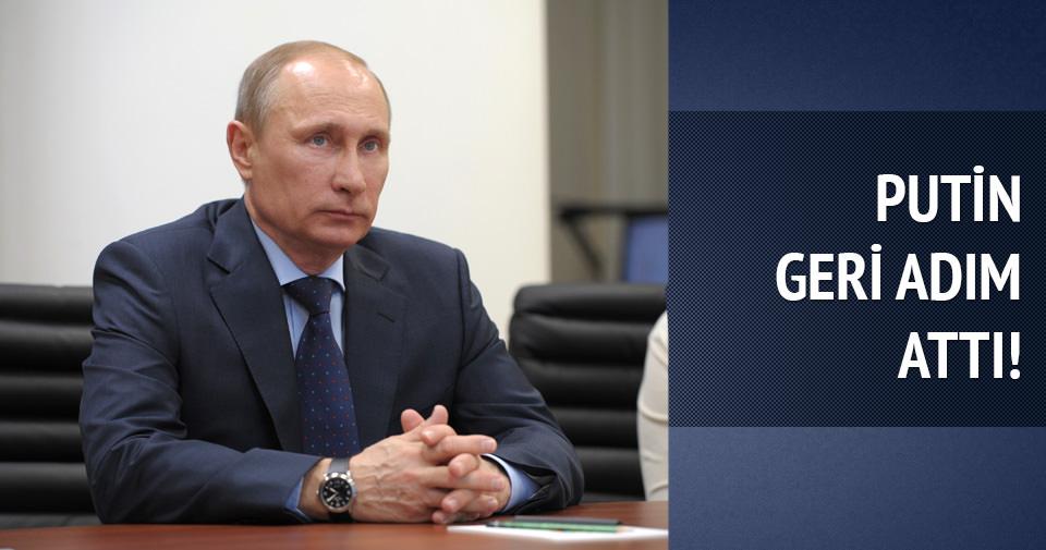 Putin Ermenistan'da 'soykırım' demedi