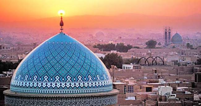 İran Türk turistleri bekliyor!