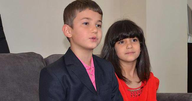 Türkiye bu çocukları konuştu