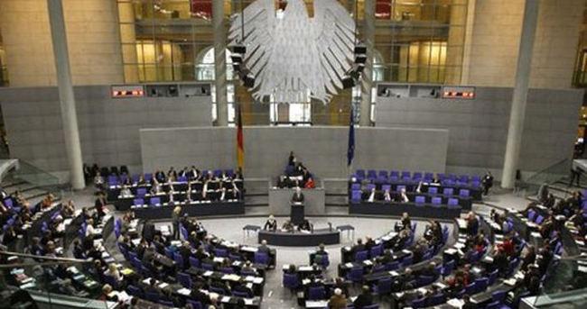 Almanya'dan 1915 kararı