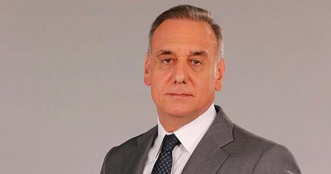 Lutfi Arıboğan başkanlığa aday