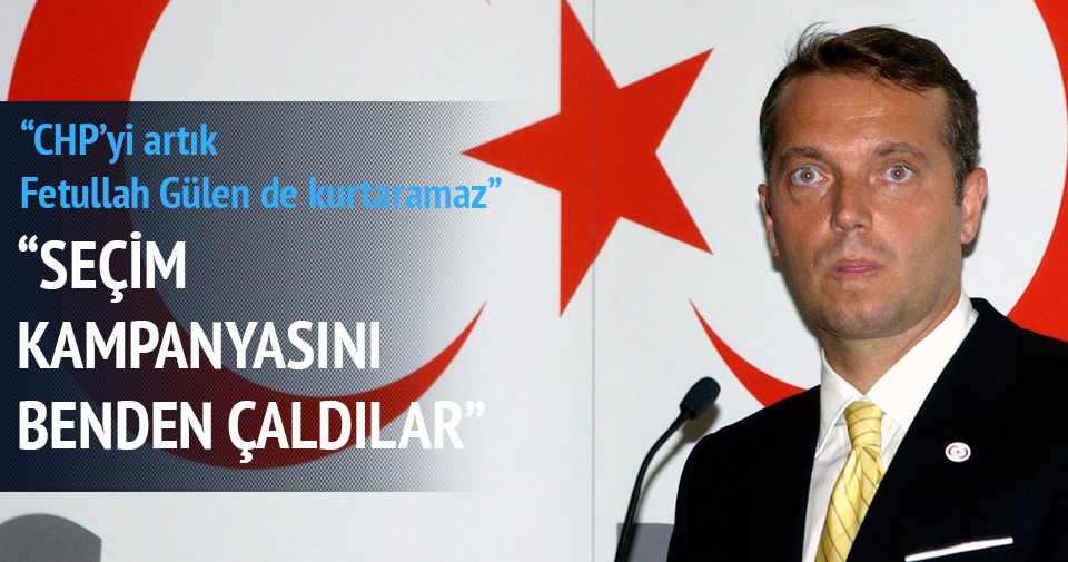 Cem Uzan'dan Kılıçdaroğlu'na vaat salvosu