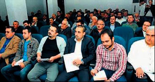 42 yeni tarım tesisi için devlet desteği