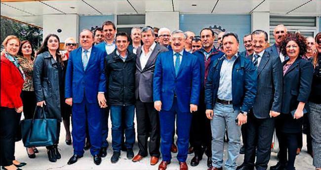 İzmir'in makus talihi değişecek