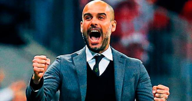 Guardiola derbisi