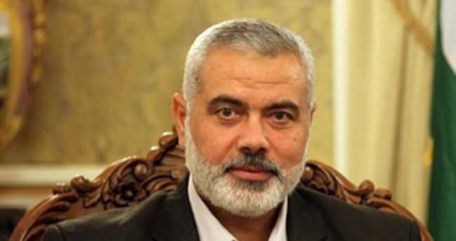 Hamas'tan Türkiye'ye destek