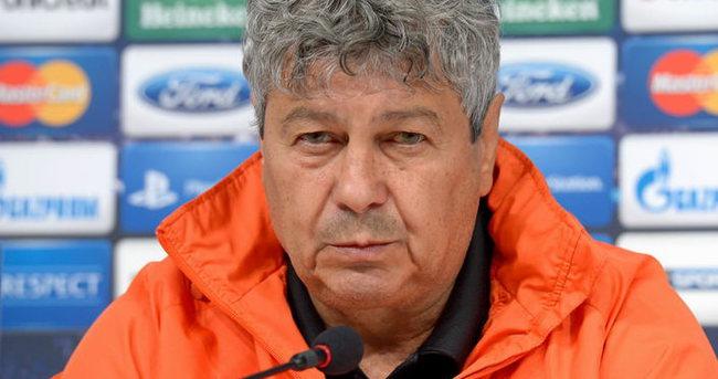 Lucescu'dan flaş şike sözleri