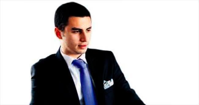 Genç işadamlarında genç Meclis heyecanı