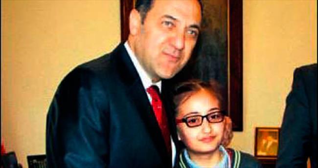'Vali Tuğçe' Suriyeli çocukları hatırlattı