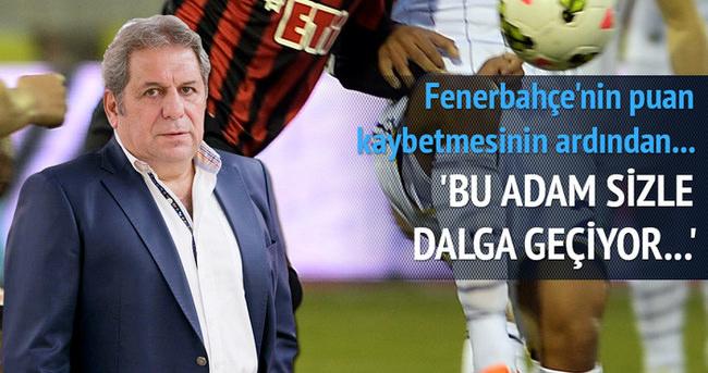Yazarlar Eskişehirspor - Fenerbahçe maçını yorumladı