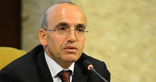 Mehmet Şimşek'in acı günü