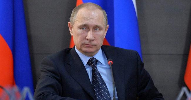 Putin: Doğru yaptım, pişman değilim