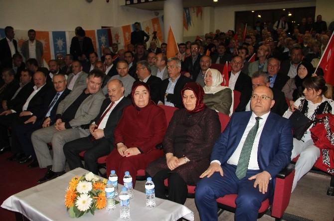 AK Parti Aday Tanıtım Programını Gerçekleştirdi