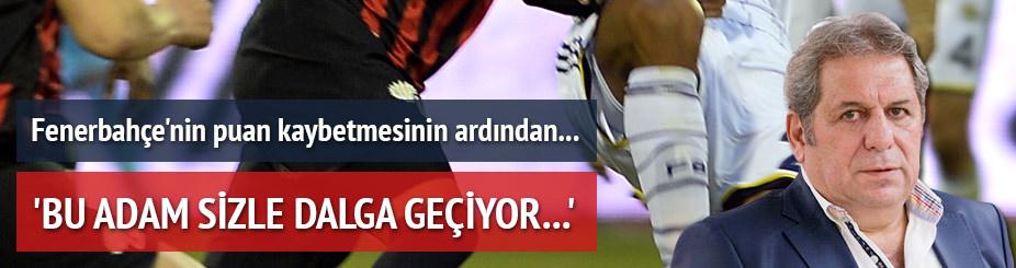 Usta yazarlar Eskişehirspor - Fenerbahçe maçını yorumladı