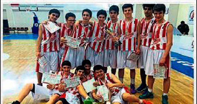 Antalyaspor Anadolu Şampiyonu