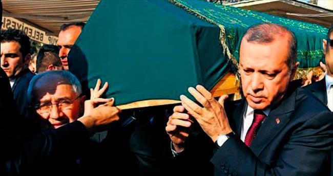 Erdoğan Kuveyt'e gidiyor