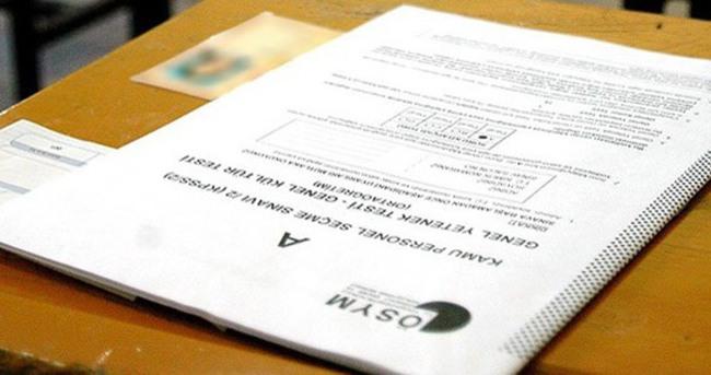 Refahder'den '2010 KPSS iptal edilsin' isteği
