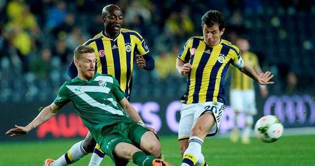 Bursaspor - Fenerbahçe Türkiye Kupası maçı ne zaman saat kaçta hangi kanalda?
