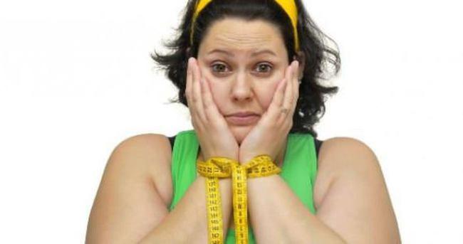 Obezitede çarpıcı açıklama