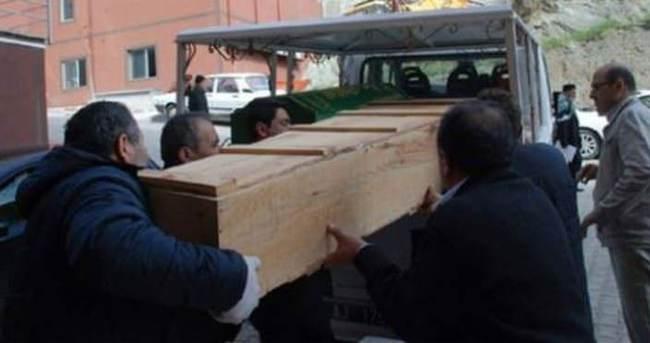 Tokat'ta kene şüphesiyle ölüm